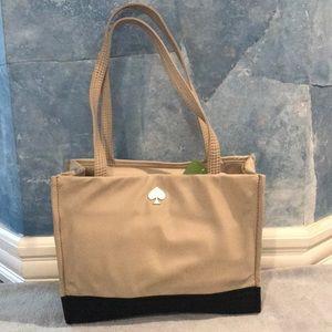 Kate Spade Flatiron tote bag